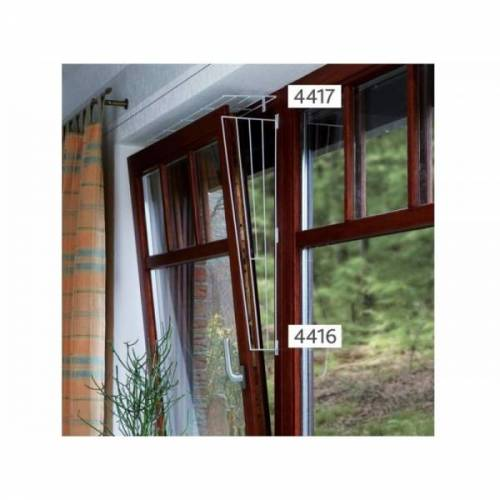 schutzgitter f r fenster. Black Bedroom Furniture Sets. Home Design Ideas